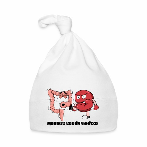 Morbus Crohn Kämpfer - Baby Mütze