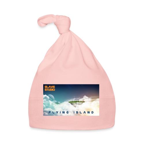 flying island - Cappellino neonato