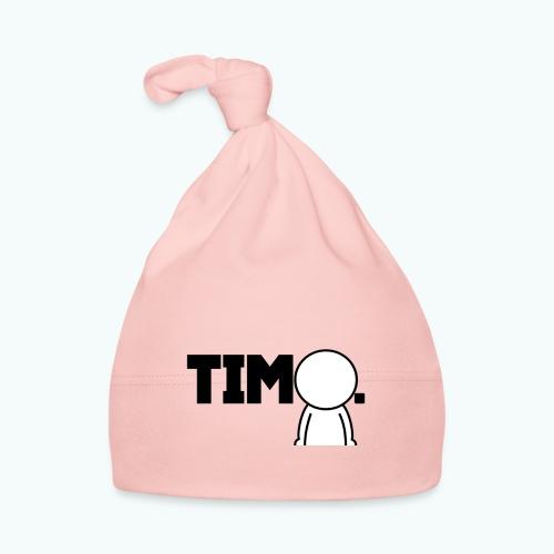 Design met ventje - Muts voor baby's