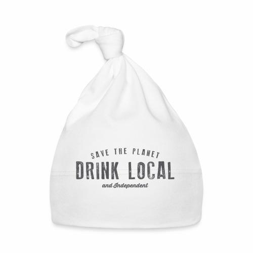 Drink Local - Baby Cap