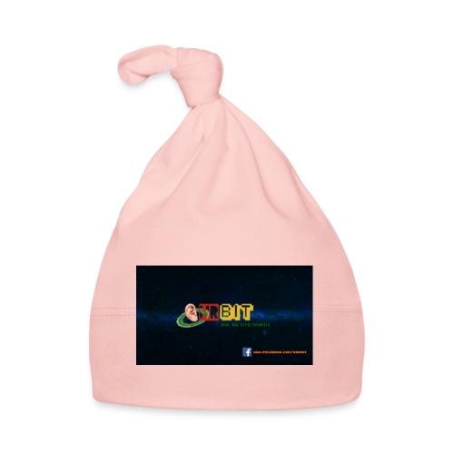 OhrBit Logo - Baby Mütze