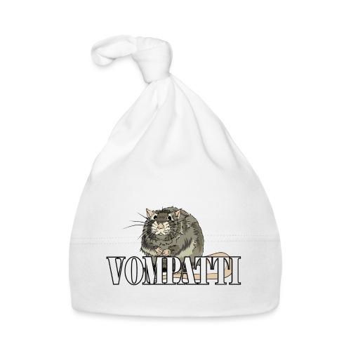 Vompatti - Vauvan myssy