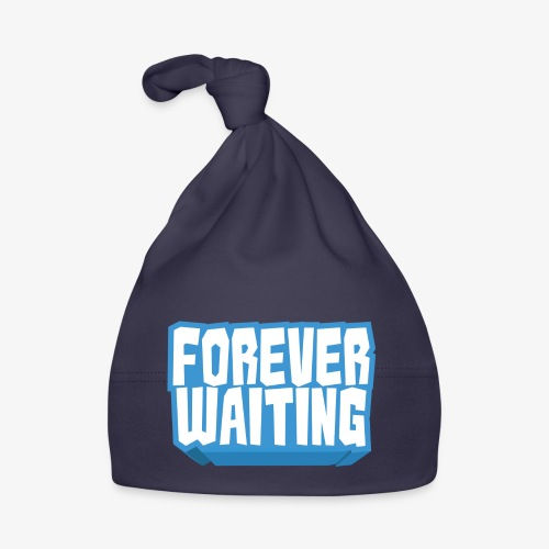 Forever Waiting - Baby Cap