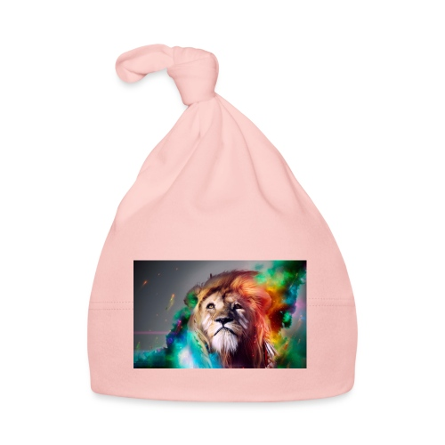 hero lion - Bonnet Bébé