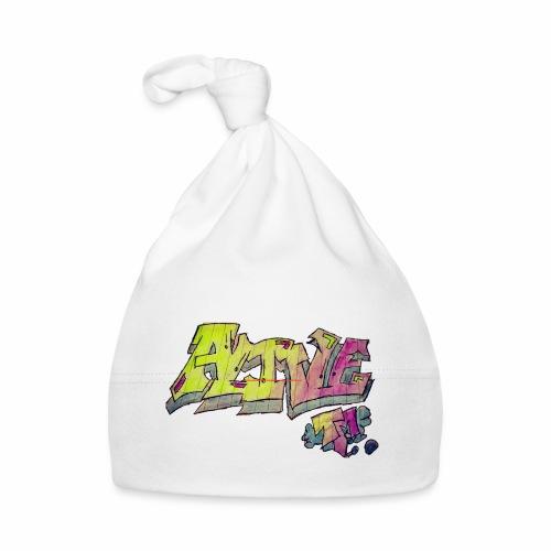 ALIVE TM Collab - Baby Cap