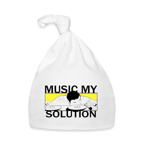 MUSIC MY SOLUTION - Bonnet Bébé