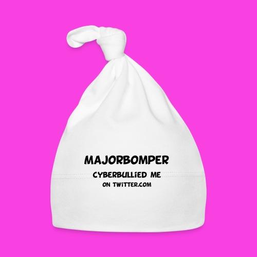 Majorbomper Cyberbullied Me On Twitter.com - Baby Cap