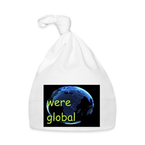 Were Global - Vauvan myssy