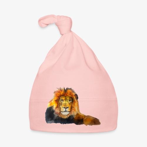 Lion - Baby Cap