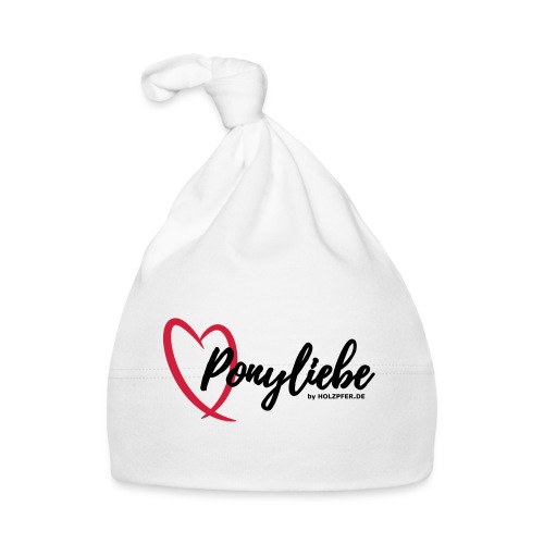 Ponyliebe - Baby Mütze
