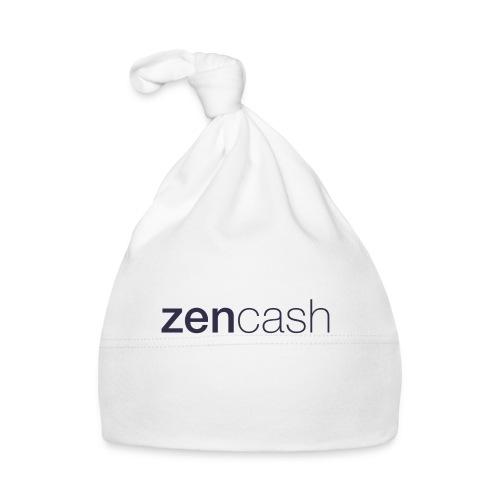 ZenCash CMYK_Horiz - Full - Baby Cap