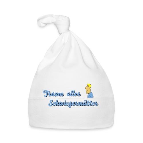 Traum aller Schwiegermütter - Baby Mütze