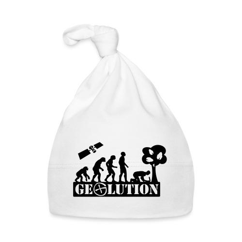 Geolution - 1color - 2O12 - Baby Mütze