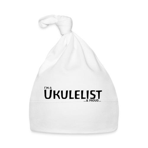 Ukulelist - Baby Cap