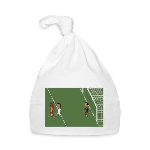 Backheel goal BG - Baby Cap