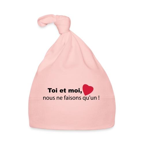 toi_et_moi - Bonnet Bébé