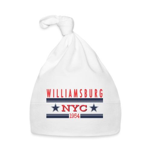 Williamsburg Hipster - Baby Mütze