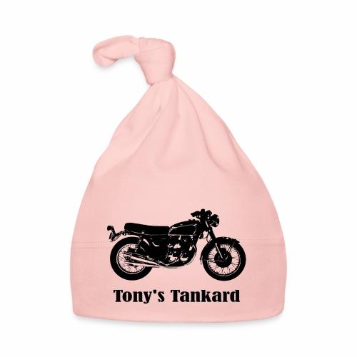tonys tankard - Baby Cap