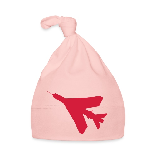 BAC English Electric Lightning Silhouette - Baby Cap