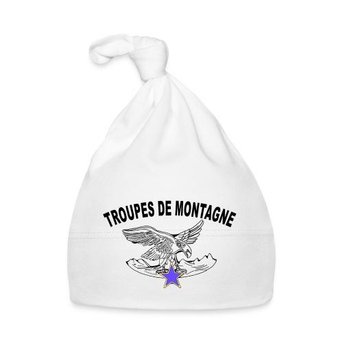 choucasTDM dos - Bonnet Bébé