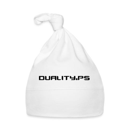 dualitypstext - Babymössa