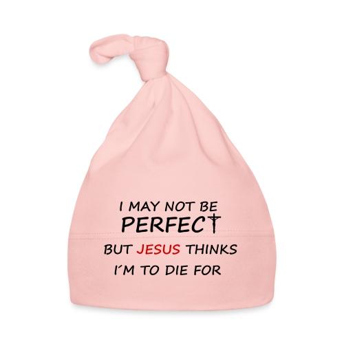 May not be perfect - Babyhue