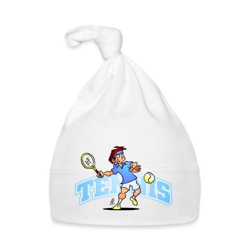 Tennis IV txt fc - Baby Cap