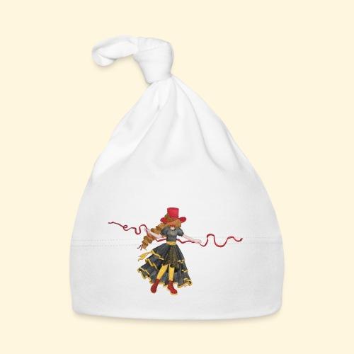 Ladybird - La célèbre uchronaute - Bonnet Bébé