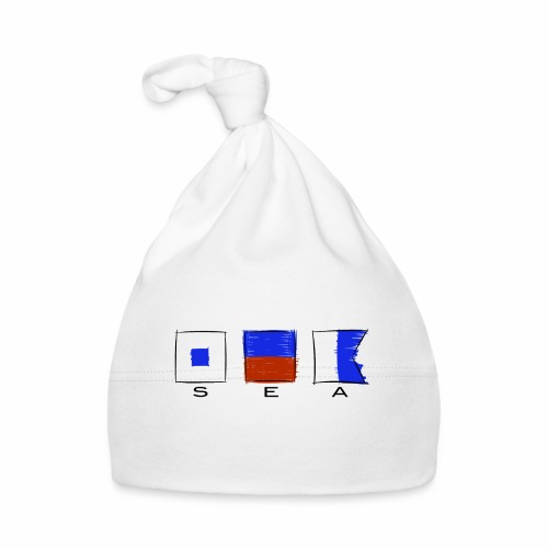 International Code Sea Flags Clothes and Gifts - Vauvan myssy