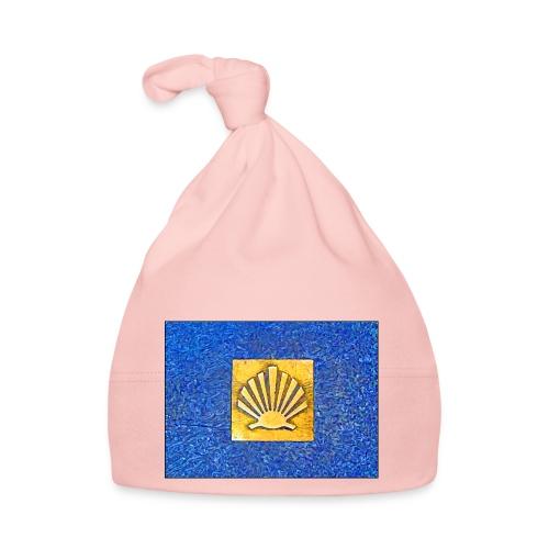 Scallop Shell Camino de Santiago - Baby Cap