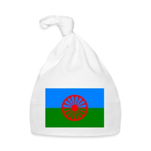 Flag of the Romani people - Babymössa