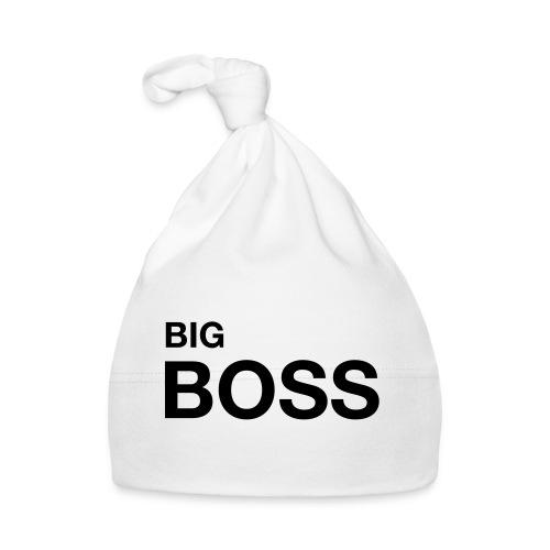 big boss 01 - Baby Mütze