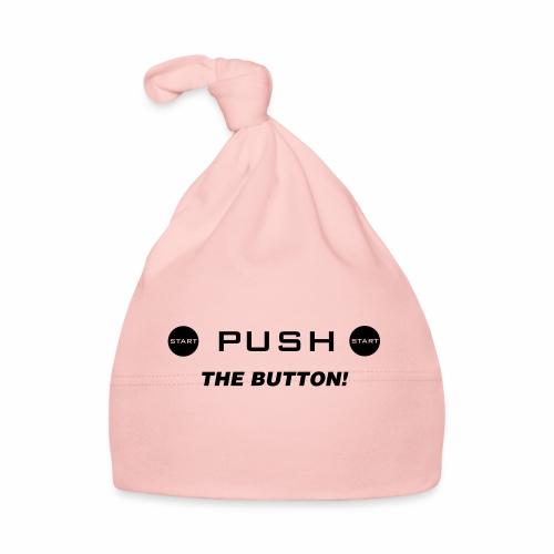 Push The Button - Baby Mütze