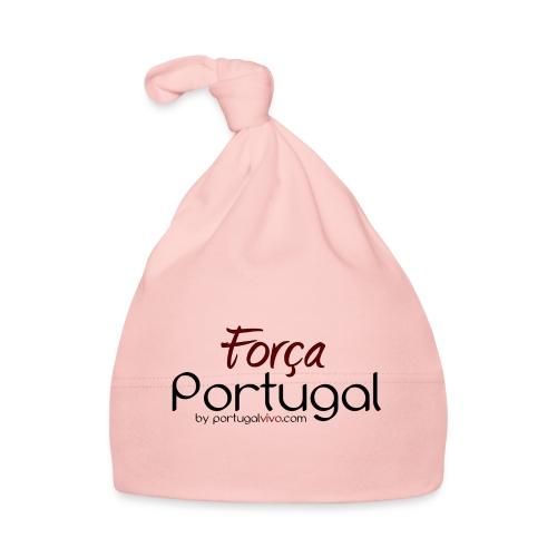 Força Portugal - Bonnet Bébé