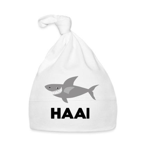 haai hallo hoi - Muts voor baby's