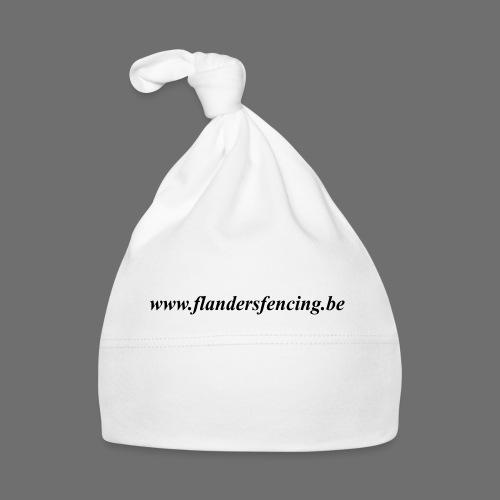 wwww.flandersfencing.be - Muts voor baby's