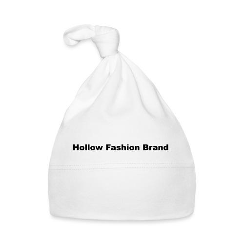 spreadshirt hollow fashion brand - Baby Cap