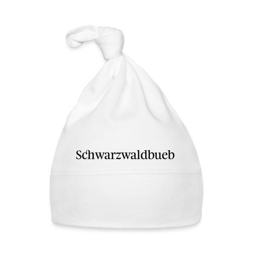 Schwarwaldbueb - T-Shirt - Baby Mütze