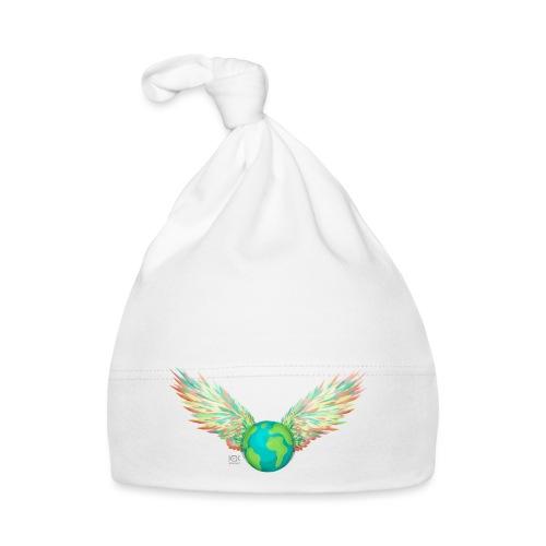 earth wings - Baby Mütze