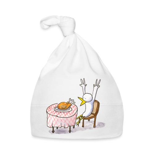Le repas inattendu - Bonnet Bébé