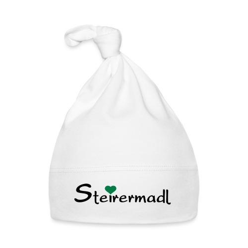 Steirermadl - Baby Mütze