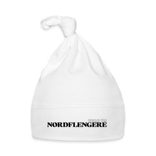 Een eus Nordflengere - Baby Mütze