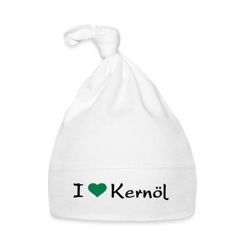 I mog Kernöl - Baby Mütze