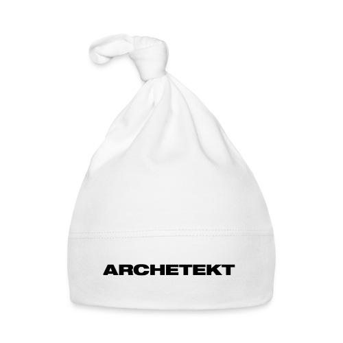 Archetekt - Baby Mütze