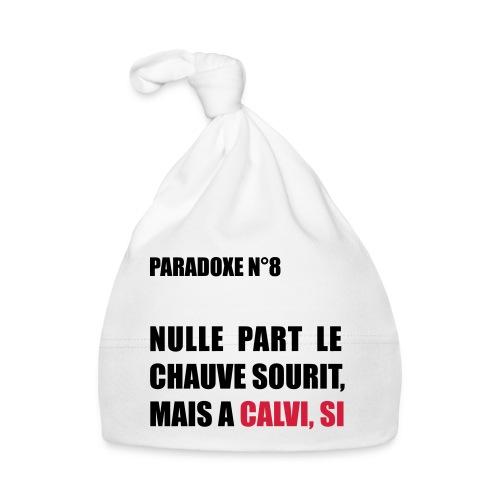 PARADOXE chauve calvi - Bonnet Bébé