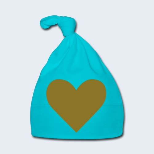 Heart - Muts voor baby's