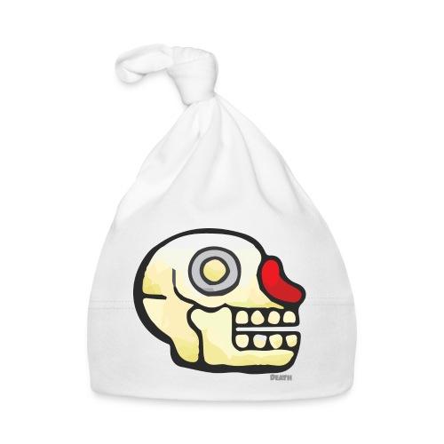 Aztec Icon Death - Baby Cap