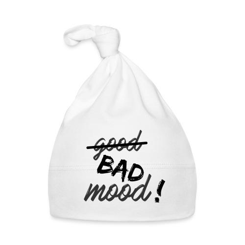 Bad mood ! - Bonnet Bébé