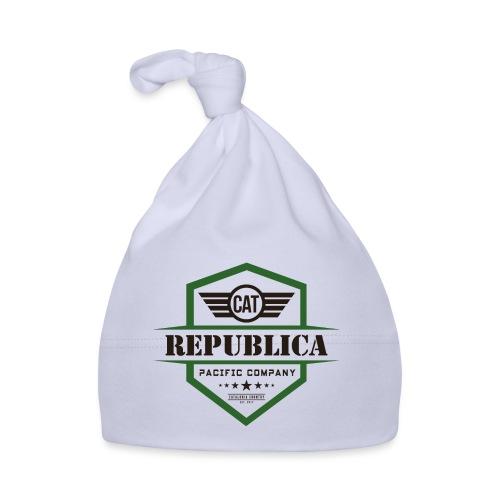 REPUBLICA CATALANA color - Gorro bebé