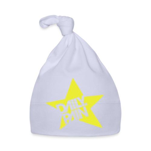 daily pain star - Czapeczka niemowlęca